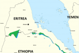 Ethiopia accuses Eritrea of destabilising security