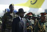 US Envoy Criticises South Sudan President, Opposes Machar Return to Office