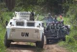 Uganda hosts military base to monitor 'negative forces' in eastern Congo