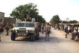 Somalia: US to step up offensive against Al-Shabaab