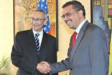 Ethiopia's Tedros Adhanom elected as chief of WHO