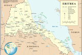 Eritrea blames US for border conflict that killed 70,000