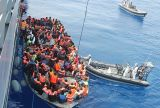 UN: 50 migrants from Somalia, Ethiopia 'deliberately drowned' by smugglers
