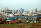 Rwandan refugee kidnapped in Ugandan capital