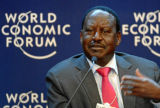 Kenya: Odinga vows to inaugurate himself as the 'people's president'