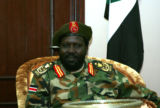 South Sudan: Ex-army chief calls for Kiir to step down