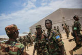 Somalia takes over UAE-run military base in Mogadishu