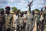 South Sudan army chief James Ajongo dies in Egypt