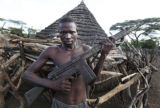 UN: 210 child soldiers released in South Sudan