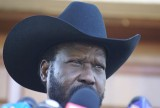 South Sudan: President says he's 'ready' to accept peace deal