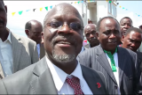 Tanzania: John Magufuli says his party will stay in forever