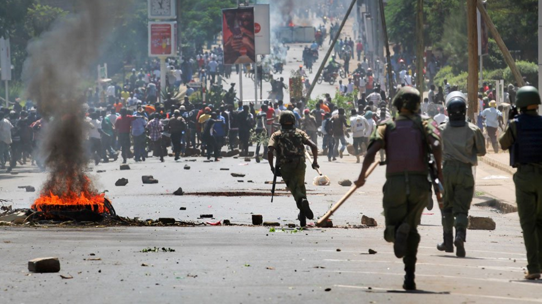 Ethiopia State of Emergency: The Walls Close in on