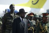 South Sudan: President restructures nation's army