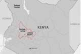 HRW: Rift Valley violence threatens Kenya elections