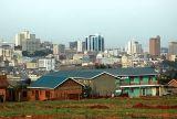 Rwandan refugee kidnapped in Ugandan capital