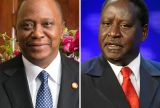 Kenya: Kenyatta declared winner in disputed election repeat