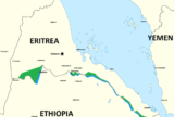 Eritrea-Ethiopia border opens for the first time in 20 years