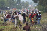 UN: DRC aid conference raises $582m from donors